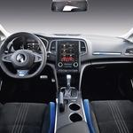 Renault Megane GT 205 EDC S&S (foto: Saša Kapetanovič)