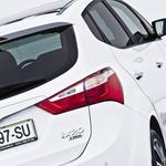 Hyundai ix20 1.6 CRDi HP Premium (foto: Saša Kapetanovič)