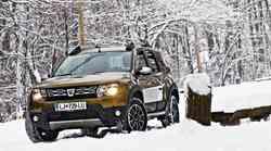 Dacia Duster Urban Explorer 1.5 dCi (80 kW) 4x4 S&S