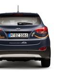 """""""Car sharing"""" avtomobilov na vodikove celice (foto: Hyundai)"""