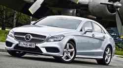 Mercedes-Benz CLS 220d