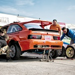 Napoved: Adria Drift Series: Letos še zanimivejša (foto: PR)