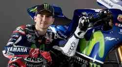 MotoGP: Lorenzo tudi uradno pri Ducatiju