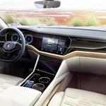Volkswagen T-Prime Concept GTE: električni nastop na Kitajskem (foto: Volkswagen)