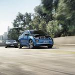 BMW i3 je dobil večji doseg (foto: BMW)