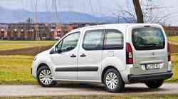 Citroën Berlingo Multispace Feel BlueHDi 100 BVM