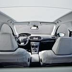 Peugeot 308 SW Allure 1.6 BlueHDi 120 EAT6 Stop&Start Euro 6 (foto: Saša Kapetanovič)