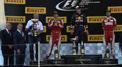 Formula 1: Španija 2016: Najstniški rekord v formuli 1, Mercedesa pa z dolgima nosovoma