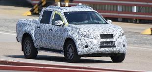 Razkrivamo: Mercedes-Benz razreda X