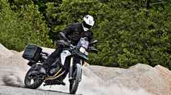 Test: BMW F 800 GS