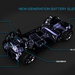 Električne rešitve za prihodnost skupine PSA (foto: PSA)