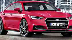 Razkrivamo: Audi A3 Sport Coupé