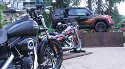 Harley Davidsoni zavzeli Portorož - galerija za obliznit prste!