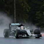 Formula 1: Avstrija 2016: Žvižgi za napačnega dirkača (foto: Pirelli, Renault)