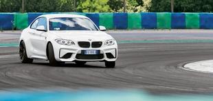 BMW M2: Od 2002 do 2
