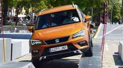 Seat Ateca: Alternativni SUV