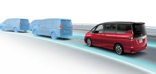 Nissan predstavlja sistem za avtonomno vožnjo