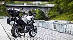 Moto test: Honda NC750X ABS