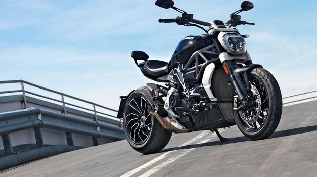 Moto test: Ducati XDiavel S
