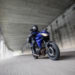 Prvi vtis: Yamaha Tracer 700