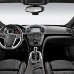 RABLJEN AVTO: OPEL INSIGINA   (2008–2016): Vse, kar Opel mora biti