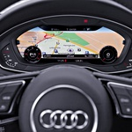 Audi A6 Avant 2.0 TDI Ultra Quattro Business S-tronic / Audi A4 Avant 2.0 TDI Sport (foto: Saša Kapetanovič)