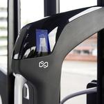 Mercedes-Benz Future Bus kot napoved avtonomne javne mobilnosti (foto: Daimler)