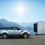 Range Rover Sport v prihodnje leto osvežen (foto: Jaguar Land Rover)