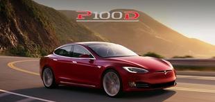 Tesla S je postala najhitrejša serijska limuzina na svetu