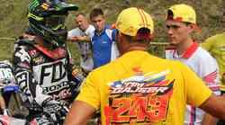 MXGP v Assnu zgodovinski za slovenski motokros