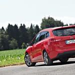 Kia Cee'd Sportswagon 1.6 CRDi EX GT-Line Navi (foto: Saša Kapetanovič)