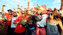 MXGP: Tim Gajser je svetovni prvak!!!