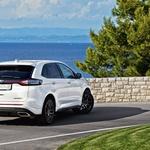 Ford Edge Sport 2.0 TDCi 154 kW Powershift AWD (foto: Saša Kapetanovič)