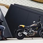 Ducati Scrambler Full Throttle (foto: Saša Kapetanovič)