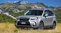 Subaru Forester 2.0 D CVT Sport Unlimited