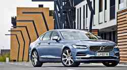 Volvo S90 D5 AWD A Inscription