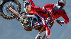 Milijoni v motokrosu: Ameriški prvak Roczen podpisal za Hondo!