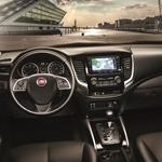 Novo v Sloveniji: Fiat Fullback (foto: Fiat)