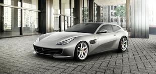 Ferrari GTC4Lusso je dobil turbo motor