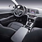 Hyundai Elantra 1.6 Style