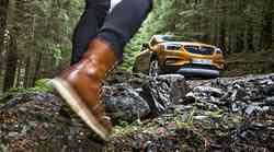 Opel Mokka X: V znamenju X