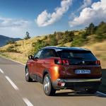 Peugeot 3008: Popolna preobrazba (foto: Peugeot 3008)