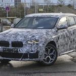 Razkrivamo: BMW X2 (foto: Automedia)