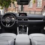 V Los Angelesu nova Mazda CX-5 (foto: Mazda)