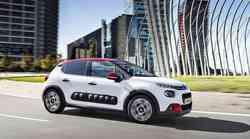 Citroën C3: Tretji rod bo dal pravi zagon