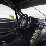 Ferrarijeva nova specialka (foto: Ferrari)