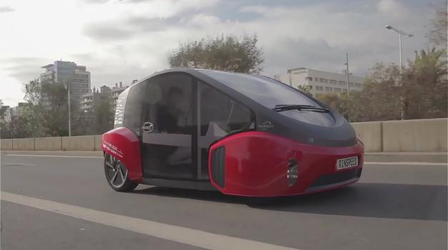 Je to prihodnost vožnje z avtomobili?