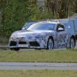Razkrivamo: Toyota bo iz dolgoletnega spanca zbudila Supro (foto: Automedia)