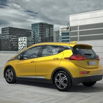 Opel Ampera-e: Električni vsakdan (foto: GM)