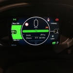 Opel Ampera-e: Električni vsakdan (foto: Dušan Lukič)